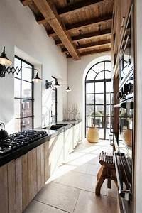 Poutre En Chene : la poutre en bois dans 50 photos magnifiques ~ Premium-room.com Idées de Décoration