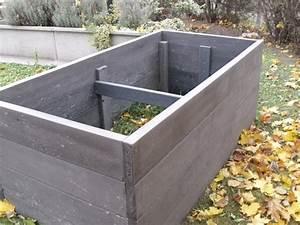 Hochbeete Aus Kunststoff : recycling wkr ~ Orissabook.com Haus und Dekorationen