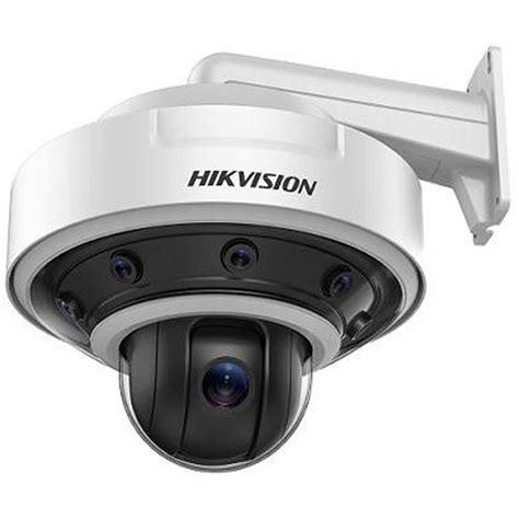 Hikvision Panovu Series 360° Outdoor Panoramic Ds2dp1636zd