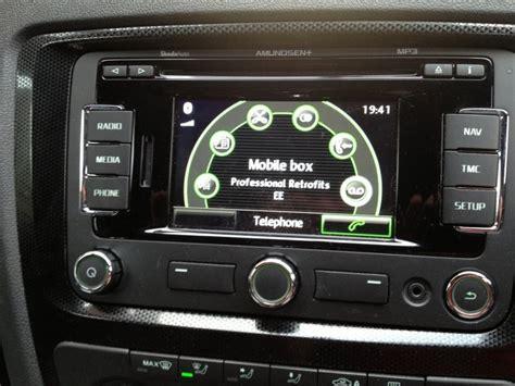vw rns 315 vw t5 genuine vw rns315 multimedia navigation system