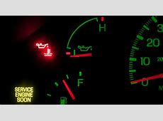 Why are my Mazda warning lights on?