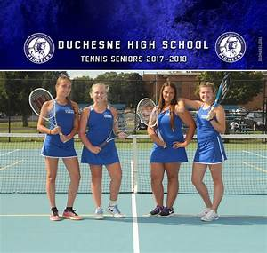 Duchesne High School | Girls Tennis