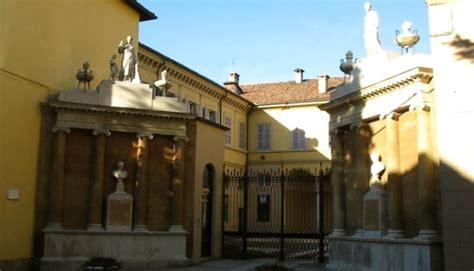 Biblioteca Petrarca Pavia by Pavia Palazzo Malaspina