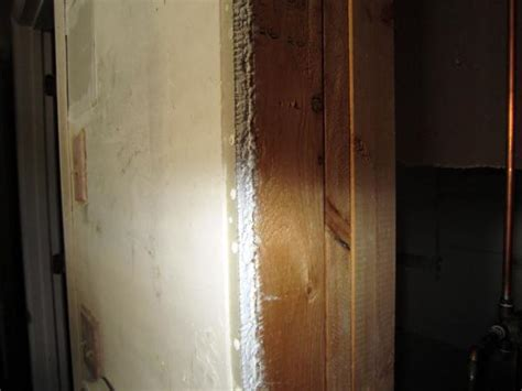 cement board meets  drywall doityourself