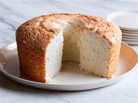 lemon angel food cake recipe ina garten food network