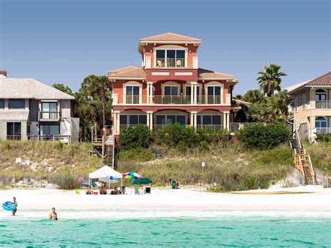 Antebellum Home Interiors - casablanca santa rosa beach vacation rentals by ocean reef resorts