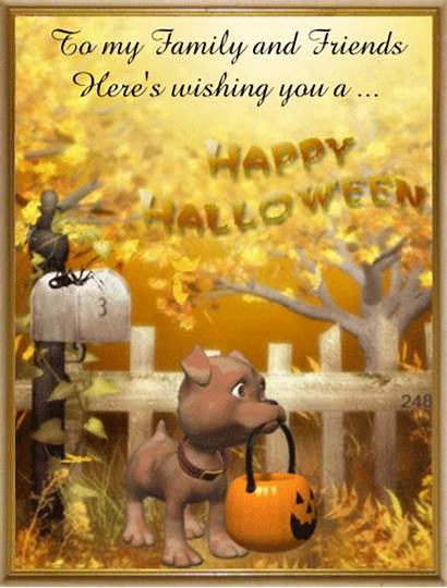 Halloween Wishes Card 123greetings Cards Greeting Greetings