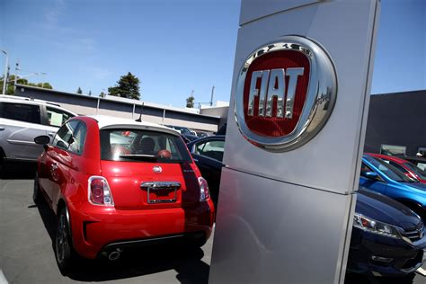 California Fiat Dealers by The Renault Deal Is Dead But Fiat Chrysler Needs A