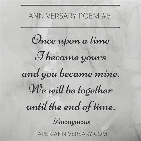 epic anniversary poems   anniversary poems