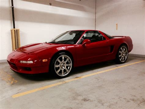 1992 acura nsx 3 0l 5 speed for sale