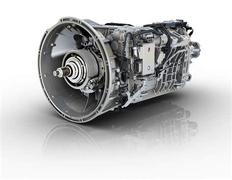 detroit dt automated manual transmission demand