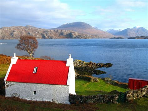 highland cottage cottage on applecross near inverbain 169 jarvis cc by