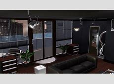 Mod The Sims Barney's Apartment HIMYM No CC