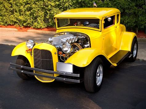 hot rod custom car articles classics on autotrader