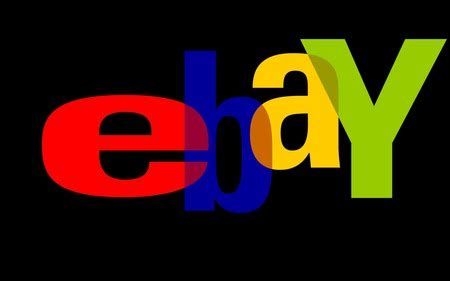 ebay logo  abstract background wallpapers