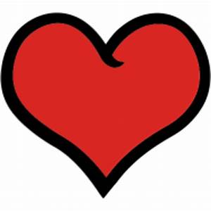 Cute Hearts - ClipArt Best