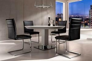 Tisch Weiß Hochglanz : runder tisch weiss hochglanz com forafrica ~ Eleganceandgraceweddings.com Haus und Dekorationen