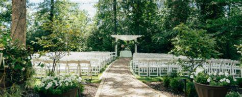 garden wedding venue  columbus  columbus