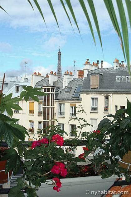 appartamenti per vacanze a parigi vacanza a parigi con vista sulla torre eiffel il