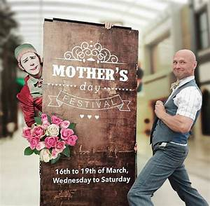 Mother's day festival in Avenues | Events in Kuwait ...