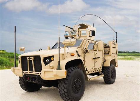 Replacement For Humvee by Oshkosh Defense Contract To Replace Humvee Worth 6 75b