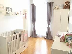 Chambre Ikea Enfant : jen and beauty la chambre de b b ma ~ Teatrodelosmanantiales.com Idées de Décoration
