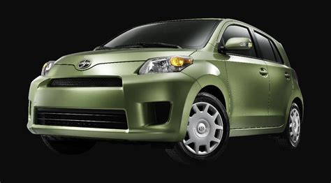 books on how cars work 2009 scion xd on board diagnostic system 2009 scion xd release series 2 0 the greenest scion yet