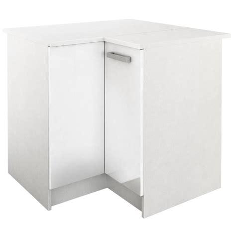 meuble d angle de cuisine meuble d angle cuisine achat vente pas cher