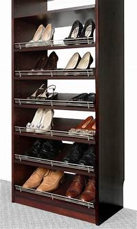shoe organizers for closets What kind of the shoe closet organizer to choose | Ideas ...