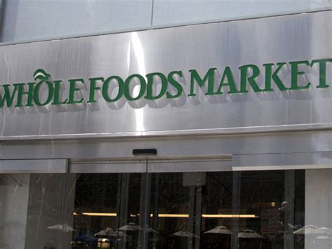 Amazon Prime Members Get Discounts At Md Whole Foods On
