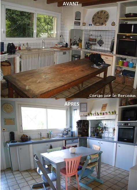 renover sa cuisine a moindre cout renover sa maison a moindre cout opter pour du neuf afin