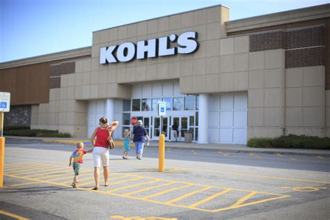 Kohl's Launches Mobile Pay App To Improve Checkout And