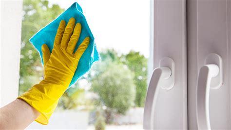 fenster putzen ohne schlieren und streifen