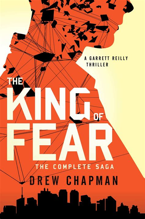 the king of fear book by drew chapman official
