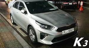 Kia Cee D : 2019 kia cee 39 d hatch unexpectedly revealed in korea ~ Medecine-chirurgie-esthetiques.com Avis de Voitures