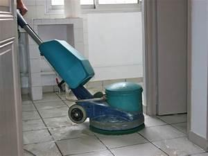Brosse Electrique Pour Nettoyer Carrelage : auset nettoyage remise en tat traitement des sols ~ Mglfilm.com Idées de Décoration