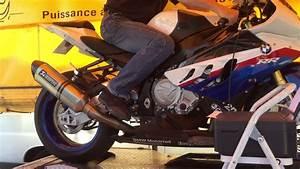 Banc De Puissance : banc de puissance moto bmw s1000 rr youtube ~ Maxctalentgroup.com Avis de Voitures