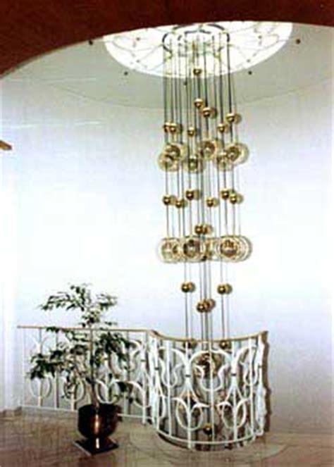 Metall Treppengelander Lackieren