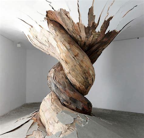chaise e 60 la sculpture sur bois 60 photos stupéfiantes archzine fr