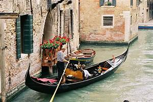 Venice Has Quite The Reputation