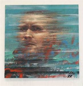 Modern Mirror Canvases: 'Self-Portraits by Contemporary ...
