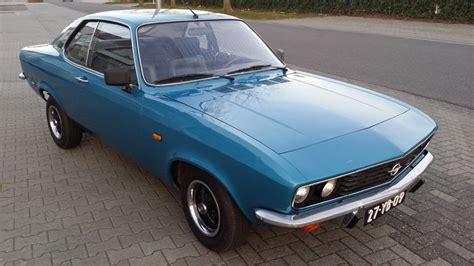1974 Opel Manta by Opel Manta A 1 2 1974 Catawiki
