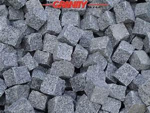 Granit Pflastersteine Preis : granit pflastersteine erzeugnisse aus granit naturstein baustoffe ~ Frokenaadalensverden.com Haus und Dekorationen