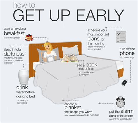 Tips For A Good Morning And A Great Work Day  Tips And
