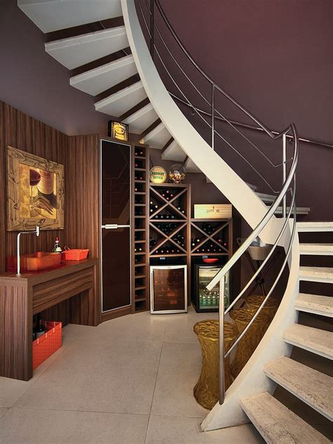 kitchen closet pantry ideas 20 eye catching stairs wine storage ideas