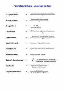 Wareneinsatz Berechnen : lagerkennzahlen formelsammlung kundenbefragung fragebogen muster ~ Themetempest.com Abrechnung
