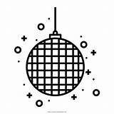 Disco Ball Coloring Icon Pages Prty Decoration Christmas 2021 Ultra Iconfinder Ultracoloringpages sketch template