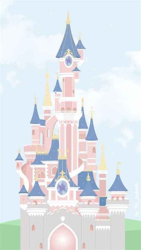 Castle  Mobile Wallpaper  Papel De Parede  Imagem De