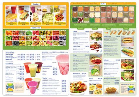 jamaican food menu template