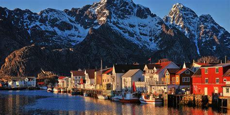 excursion norvege les iles lofoten  hurtigruten fr